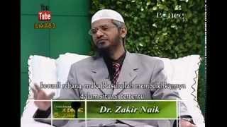 Musik Dalam alQur'an & Hadits - Zakir Naik