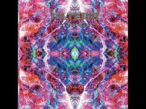 Filteria - Unfiltered (Moon Remix)