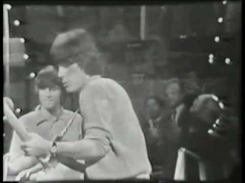 The Yardbirds - I'm a Man (1966)