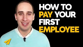 Salary vs. Equity - Should you pay your first employees salary or equity?
