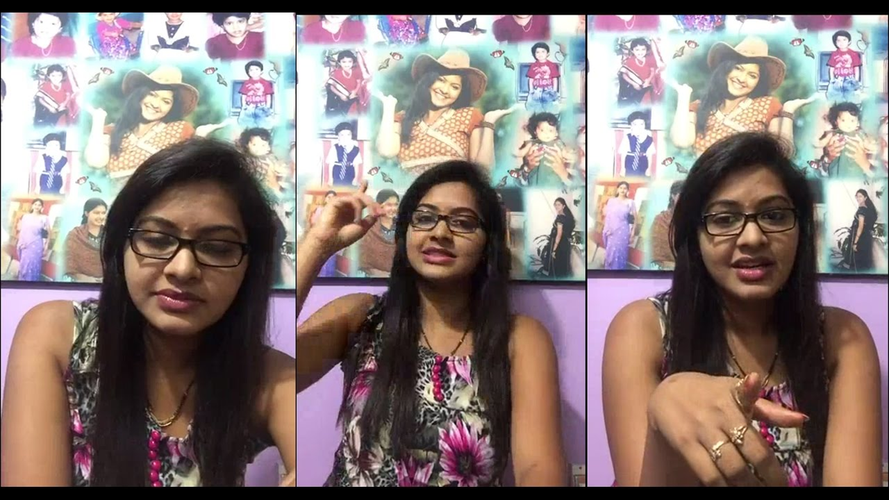 Vijay tv Saravanan meenatchi Actress Rachitha_ Live chat ...