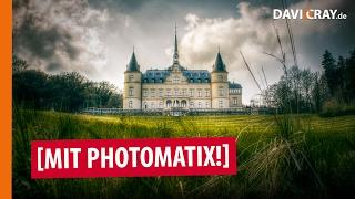 Gambar cover ⭐ Photoshop Tutorial : Echtes HDR-Foto erstellen ⭐📷 David Cray