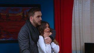 Kiss Tamás túszul ejti Borit - Jóban Rosszban│Kedd 20.20