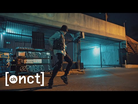 NCT TAEYONG   Freestyle Dance   Mona Lisa (Lil Wayne feat. Kendrick Lamar)