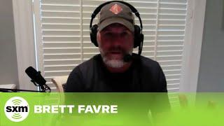 Even Brett Favre Is Left 'Speechless' By Tom Brady