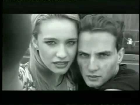 Dzej Ramadanovski - Sunce Ljubavi - (Official video 1995)