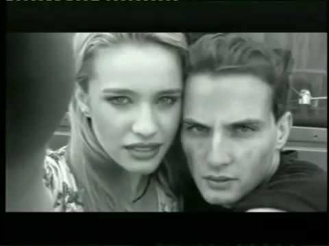 Dzej Ramadanovski - Sunce Ljubavi - (Official video 1995)
