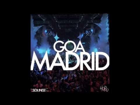 Hobo @ Goa, Madrid - 03.02.2014 - Off.Soundz.5