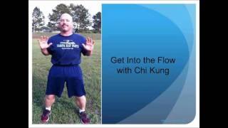 Matt Furey - The Mind Body Money Connection