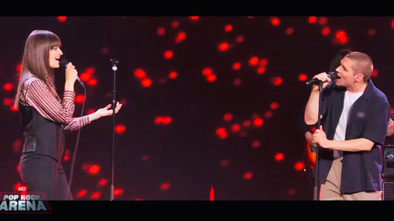 """Download Pop Rock Arena - Clara Luciani Feat Hervé sur """"La Grenade"""""""