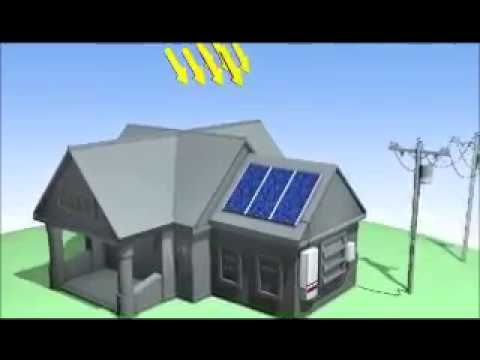 Solar PV Ongrid system for industrial use