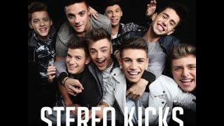 Stereo Kicks - Let It Be / Hey Jude (Cover) (Studio Version)