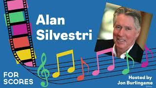 For Scores: Alan Silvestri (Episode 1)