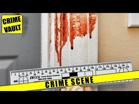 True Crime - cover