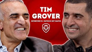 13 Rules of Being Relentless by Tim Grover UNCENSORED; Michael Jordan
