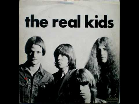 The Real Kids All Kindsa Girls