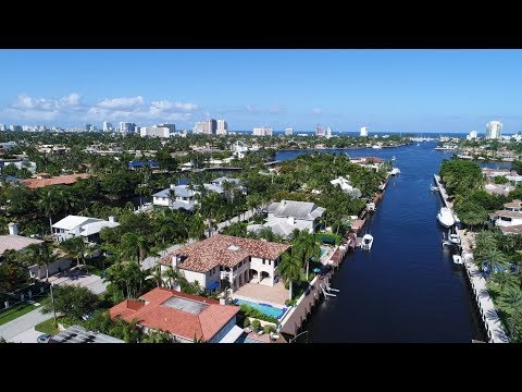 Luxury Waterfront Property | 1764 Southeast 9th Street Fort Lauderdale, Florida