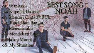 Download lagu NOAH full album 2019 wanitaku, kupeluk hatimu dll