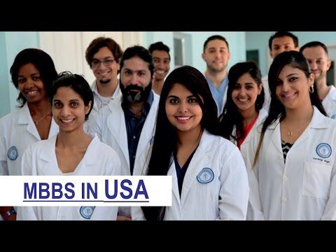 Webinar for MBBS in USA