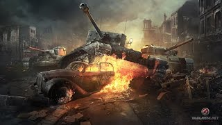 World of Tanks - Fall Out Boys - Phoenix