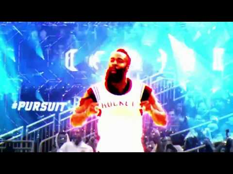 Houston Rockets: 50th Anniversary Intro Video 720p