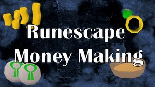 Runescape Money Making Guide -986k No Req- How to make money Part 1 by Idk Whats Rc