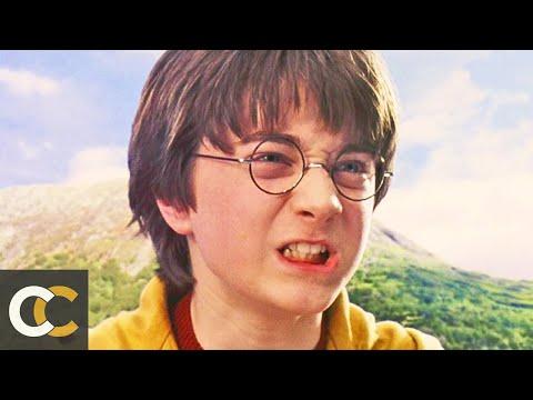 10 лучших моментов, когда Гарри Поттер вышел из себя
