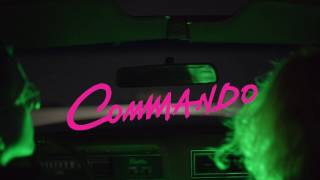 Download Joe Rocca - Commando (prod. VNCE CARTER) MP3 song and Music Video