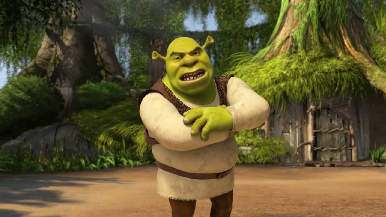 You reposted in the wrong swamp