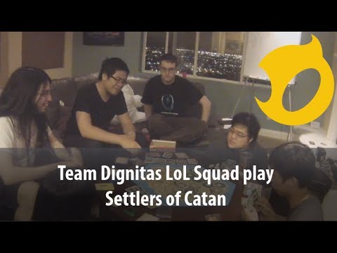 how to play settlers of catan youtube
