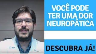 Periférica pernas as neuropatia subindo