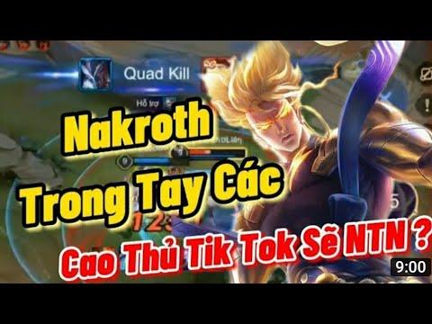 Highlight Nakroth -
