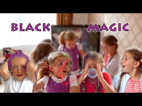 Little Chix   Black Magic