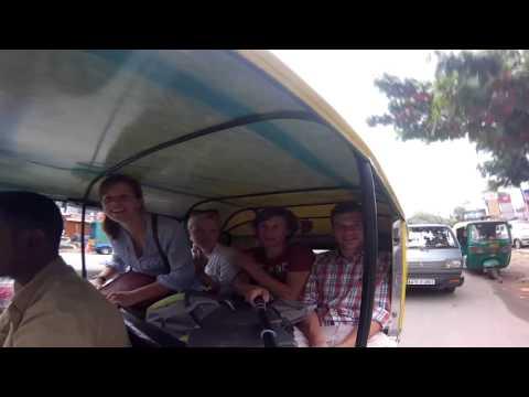 IIMB Exchange 2013 - GoPro - Part 1