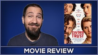 Sword Of Trust - Movie Review - (No Spoilers)