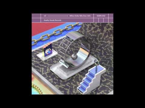 UZ - Million Dollar Bills (ft. Gia)
