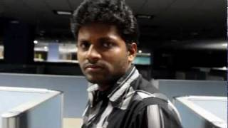 Software Engineer ( Business Man Spoof ) Telugu Short Film - HD (with English Subtitles)