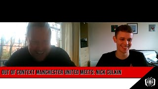 I had the pleasure of chatting to ex-united goalkeeper nick culkin about his career, including: transition from york city manchester united, sir alex,...