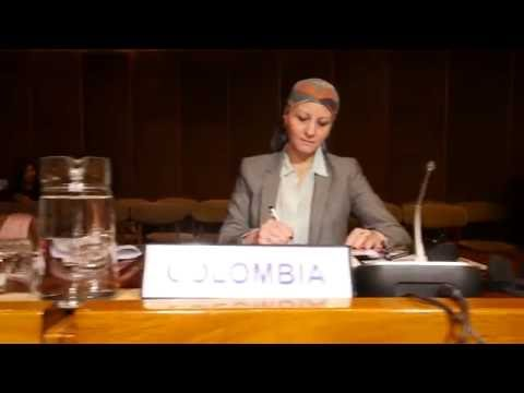 La Cooperación Iberoamericana frente al desafío de los ODS: Una mirada desde Colombia, MRREE