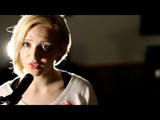 Titanium - David Guetta ft. Sia - Official Acoustic Music Video - Madilyn Bailey - on iTunes Travel Video