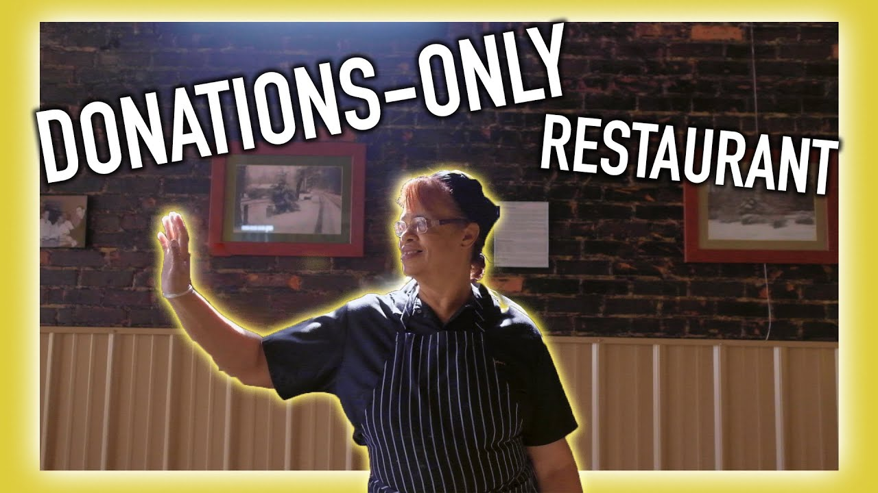 A Donations-Only Restaurant Changed This Small Town | All Y'all