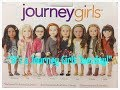 """Journey Girls """"Chavonne"""" 18 inch Doll Review✨"""