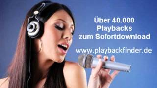 Von Liebe ka Spur - Playback/ Karaoke in the Art of Wolfgang Ambros