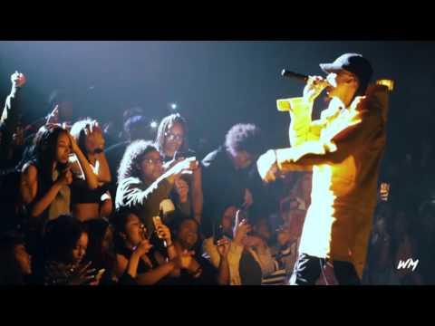 August Alsina Performing Live | 2K17 SPRING BREAK CONCERT