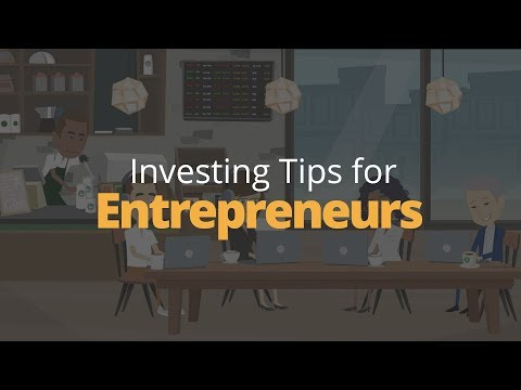 Investing Advice for Small Business Owners & Entrepreneurs   Phil Town