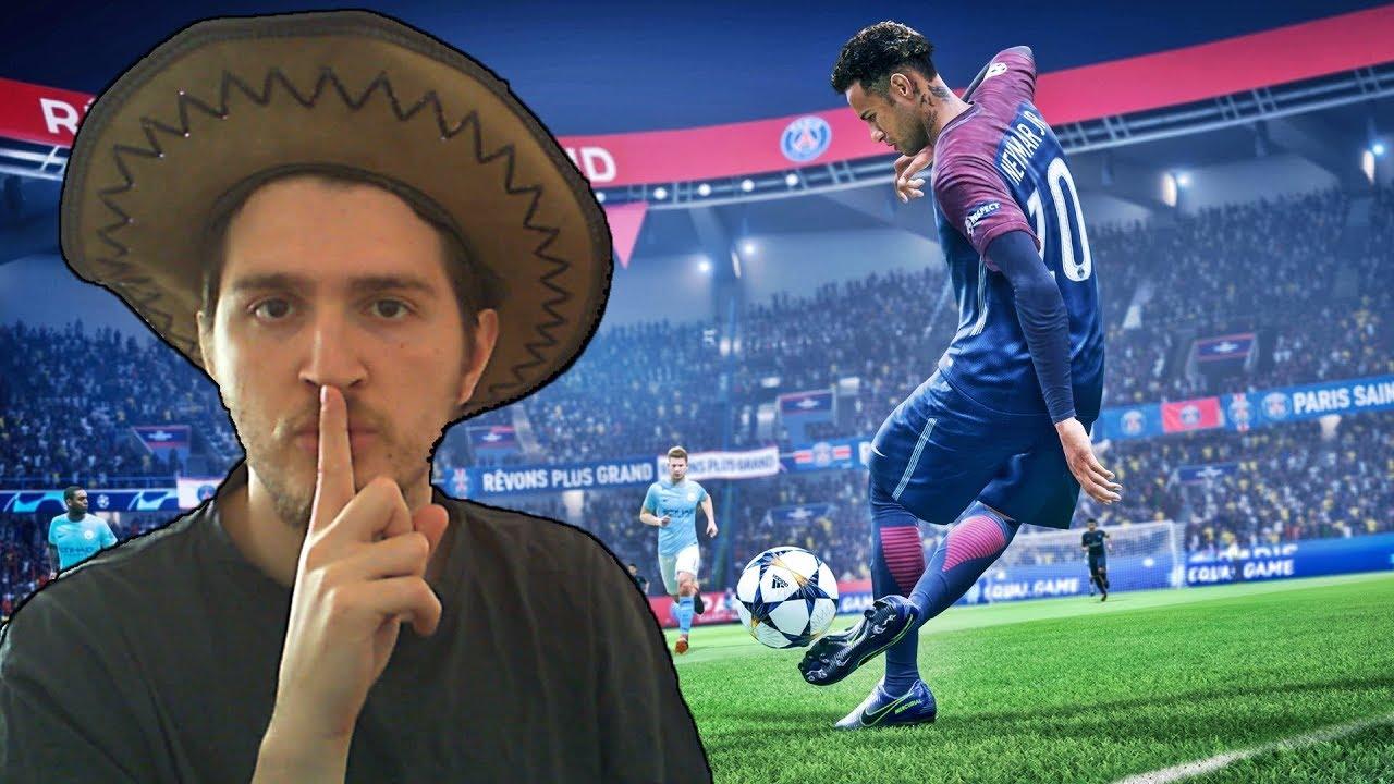 ? JUCAM LIVE LA WEEKEND LEAGUE | #238 (FIFA 19)