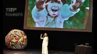 Growing minds by growing school gardens: Laurie Brekke at TEDxNavesink