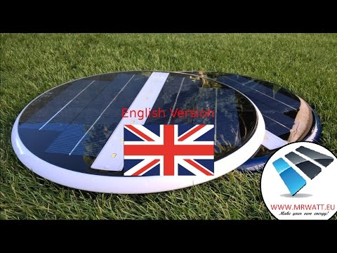 Make your pool party AWESOME | MR WATT Solar LED LIGHT In-Ground swimming  pool KIT