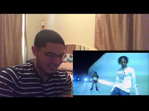 TEKA$HI69 ft. FAMOUS DEX, SCHLOSSER, DALYB - ZETA ZERO 0.5 prod. THRAXX | Reaction!