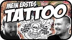 ♥ MEIN ERSTES TATTOO ♥ fisHC0p unterwegs bei Classic Tattoo